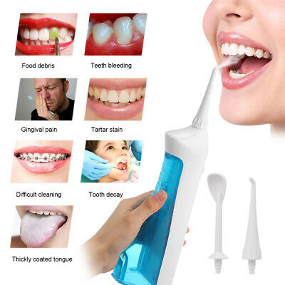 Electric Oral Irrigator Water Flosser Jet Oral Irrigator Tooth Oral Cleaner