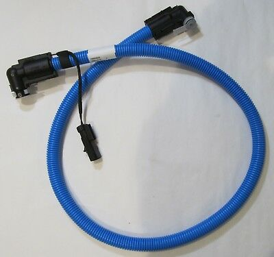 New Defrost Def Line Htr1 With Voss Connectors 7000939200 8.15 Ohm Freightliner