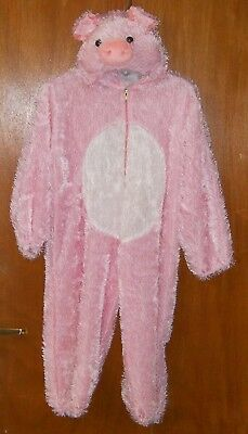 Little Pink Piggy Costume age 4-5 years - So Cute