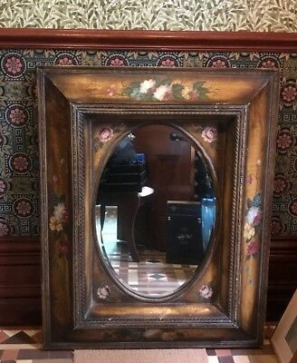Magnificent french style mirror
