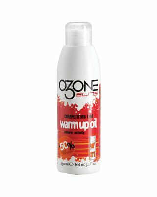 Ozone Oil Heater Pre Competition, 150ml