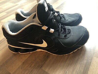affordable price new lifestyle official site NIKE REAX TR 7 Sneaker Sportschuhe schwarz Gr. 45 - EUR 18 ...