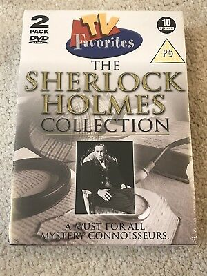 The Sherlock Holmes Collection -starring Ronald Howard