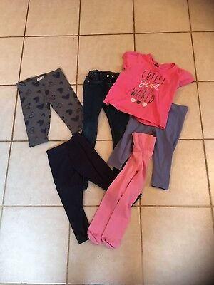 girls bundle 4-5 years