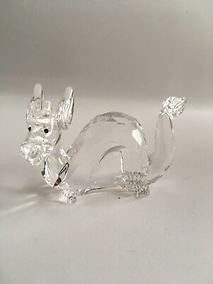 swarovski crystal figurines Chinese Zodiac Dragon