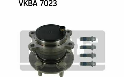 SKF Roulement de roue VKBA 7023 pour Ford Kuga II Kuga II Van