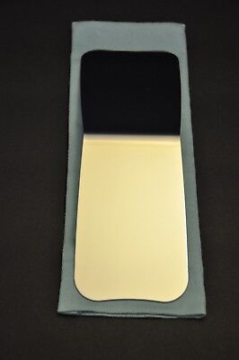 Photographic Mirror ST for Occlusal Wide LL 13266 YDM, Made in Japan