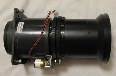 Sanyo LNS-W31A short zoom lens for XP series projectors (no 3)