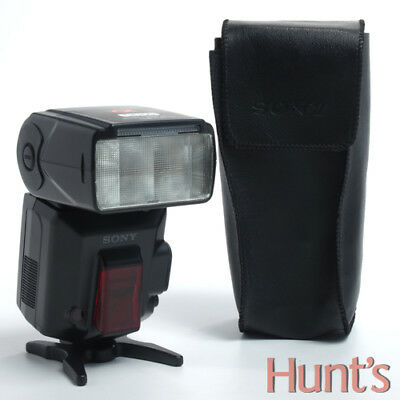 Sony Hvl-F56Am Digital Shoe Mount Flash For Sony Alpha Digital Cameras