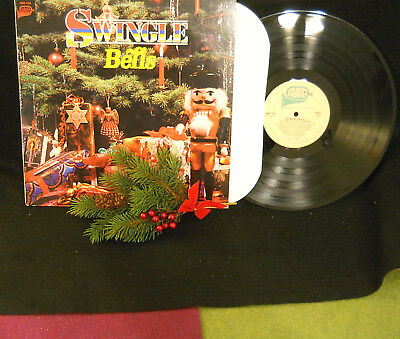 MOSS MUSIC GROUP Swingle Bells Swingle Singers Christmas Songs from 11 Countries
