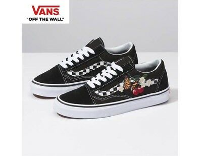 5ab782afa61589 VANS OLD SKOOL Women s Shoes Solstice 2016 Olympic Black Fashion ...