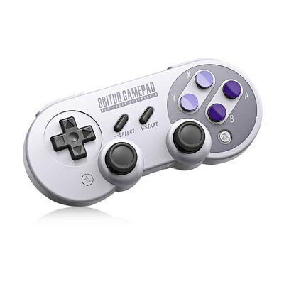 8Bitdo SN30 Pro SF30 Pro Bluetooth Controller for Android Nintendo Switch Wins