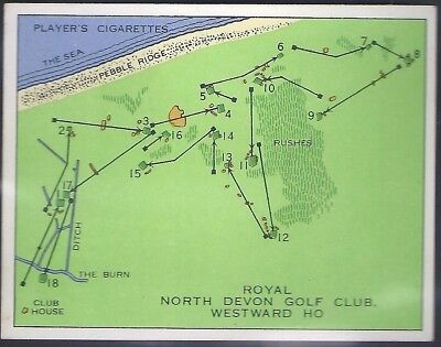 Players-Championship Golf Courses-#06- Royal North Devon Golf Club Westward Ho
