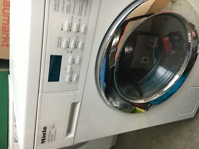 Miele WT 2780 WPM Softtronic Waschtrockner