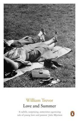 Love and Summer by William Trevor 9780141042190 (Paperback, 2010)