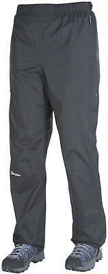 Berghaus Deluge Womens Overtrousers - Black