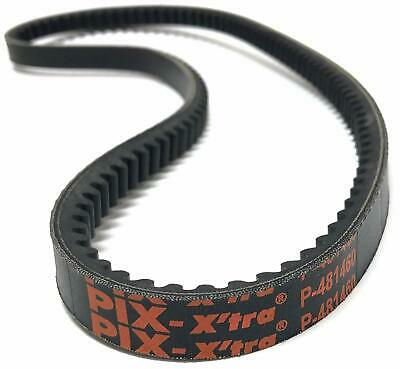 SCAG 481460 replacement belt made with Kevlar cords