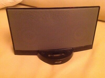 Bose SoundDock ll Docking Station for iPod and iPhone