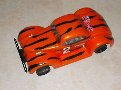 Legend Brushless Oval Spec racer - RTR less radio, includes battery