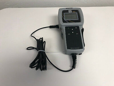 YSI 550A Dissolved Oxygen Meter with 12 FT Probe Cable