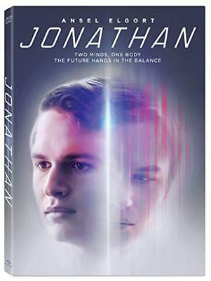"""jonathon (2018) "" Brand New Dvd Factory Sealed Free Shipping Pre Order 1/15"