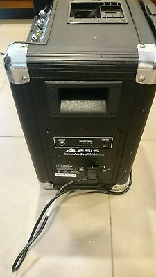 Alesis TransActive 50W PA System with IPOD dock