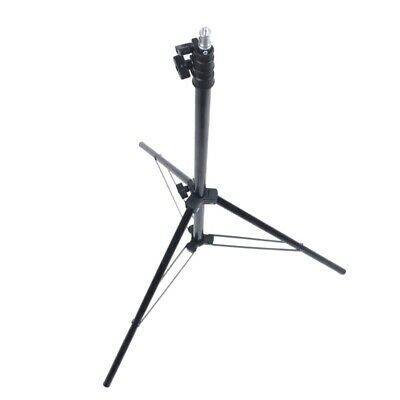 Professional Studio Adjustable Soft Box Flash Continuous Light Stand Tripod W4B9