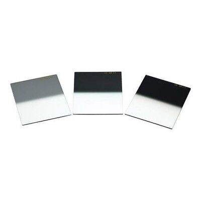 Clearance Lee Filters Hard-Edge Graduated Neutral Density Filter Kit - S5NDGHS