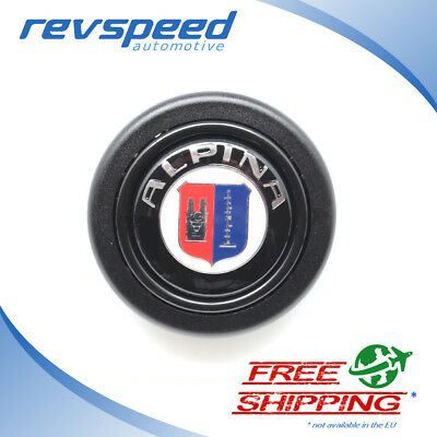 ELETTRO Steering Wheel Horn Push Button