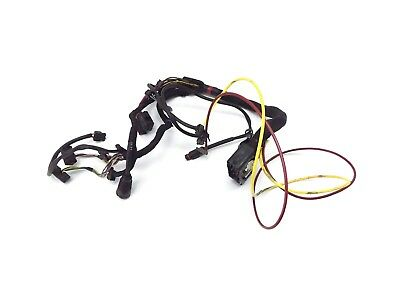 Groovy Door Wire Wiring Harness Rear Left Driver Oem Mercedes Benz S420 Wiring Digital Resources Funapmognl