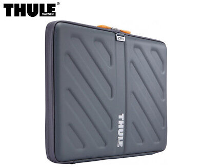 Thule 15-Inch Molded Eva MacBook Sleeve - Grey