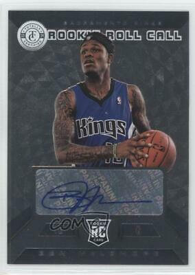 2013 Totally Certified Rookie Roll Call Signatures Silver #18 Ben McLemore Auto