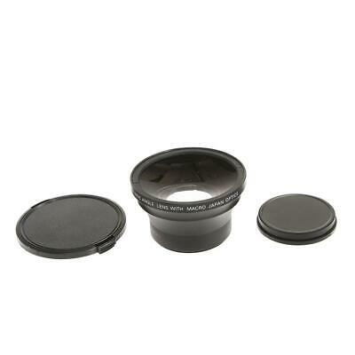 Digital Concepts 0.43X 58mm Super Wide Angle Lens with Macro - SKU#1069857