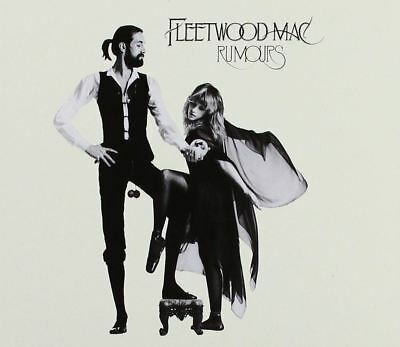 Fleetwood Mac Rumours - 35th Anniversary Edition (Deluxe Edition) Audio CD (New)