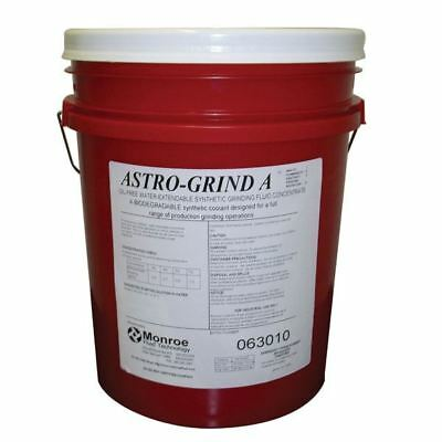 Monroe 47-050 5 Gallon Astro-Grind A® Biostable Water Soluble Concentrate