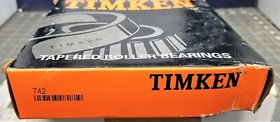 749A Timken Tapered Roller Bearing Cone NEW FRESH STOCK B6B4