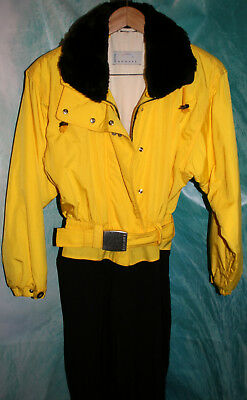 8f569a3b3cf7 Womens Luxury Bogner Ski Suit, Overalls, Excellent Condition, Beautiful,  Size 10