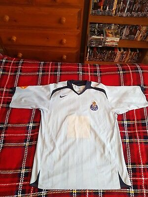 fc porto football shirt XL