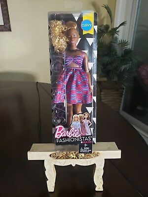 Barbie Fashionistas #-57 Zig & Zag*Mattel Asst.FBR37-DVX79*2016* NEW * SEALED