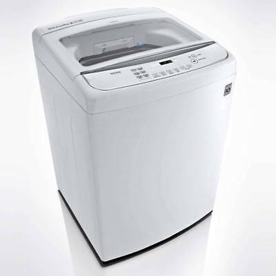 LG 14kg Top Load Washing Machine with 6 Motion Direct Drive & On-Board Heater