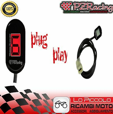 Contamarce Geartronic Zero Pzracing Yamaha