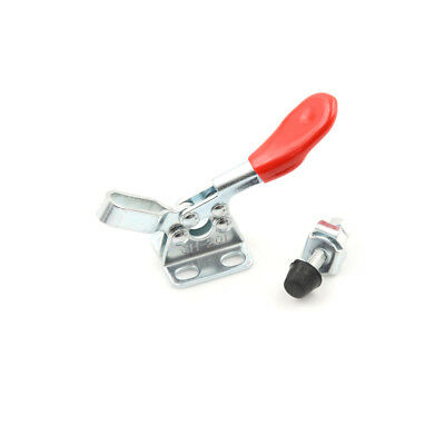 GH-201 Toggle Clamp Quick Release Hand Tool Holding Capacity W PQ