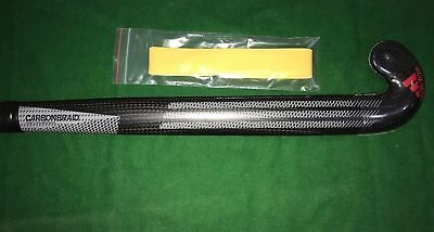 Adidas Carbon-Braid 2.0 Field Hockey Stick 36.5 , 37.5 Free Grip