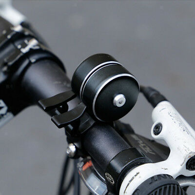 Cycling Double -Click Horn MTB Kids Bicycle Ultra-light Handlebar Bell Ring