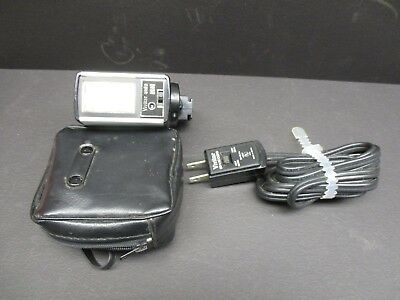 Vivitar 252 flash plus SB-1 SB1 AC Power Cord Adapter for models 152 252 253