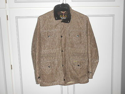 BARBOUR  Sapper camo  Wax Jacket  NEW WITH TAGS   Size Medium