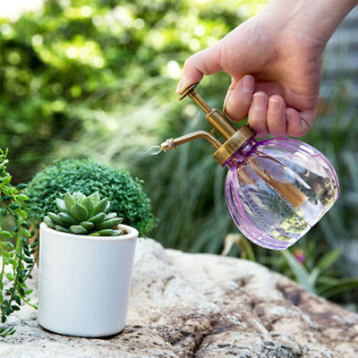 Domestic Lovely Small Spray Bottle Plastic Watering Cans Watering For Plant
