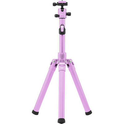 MeFOTO Globetrotter Air Travel Tripod (Purple)