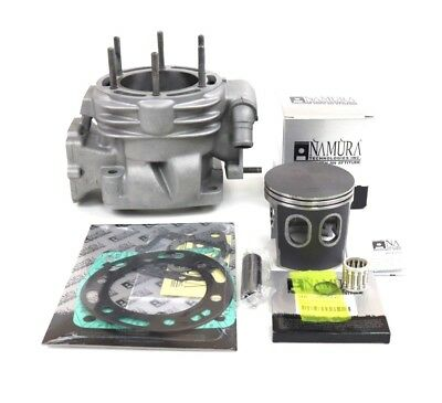 84.44mm Namura NA-50002-6K Top-End Rebuild Kit for Polaris 400 Models