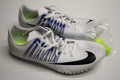 48d9fd2525e 🔥NEW Nike Zoom Celar 5 Sz 13 Running Racing Track Spikes Shoes 629226-100